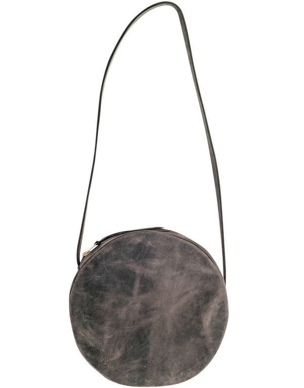 claudette full moon | grey