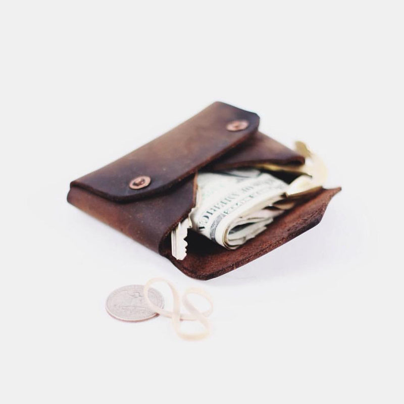 corporate | petite envelope wallet