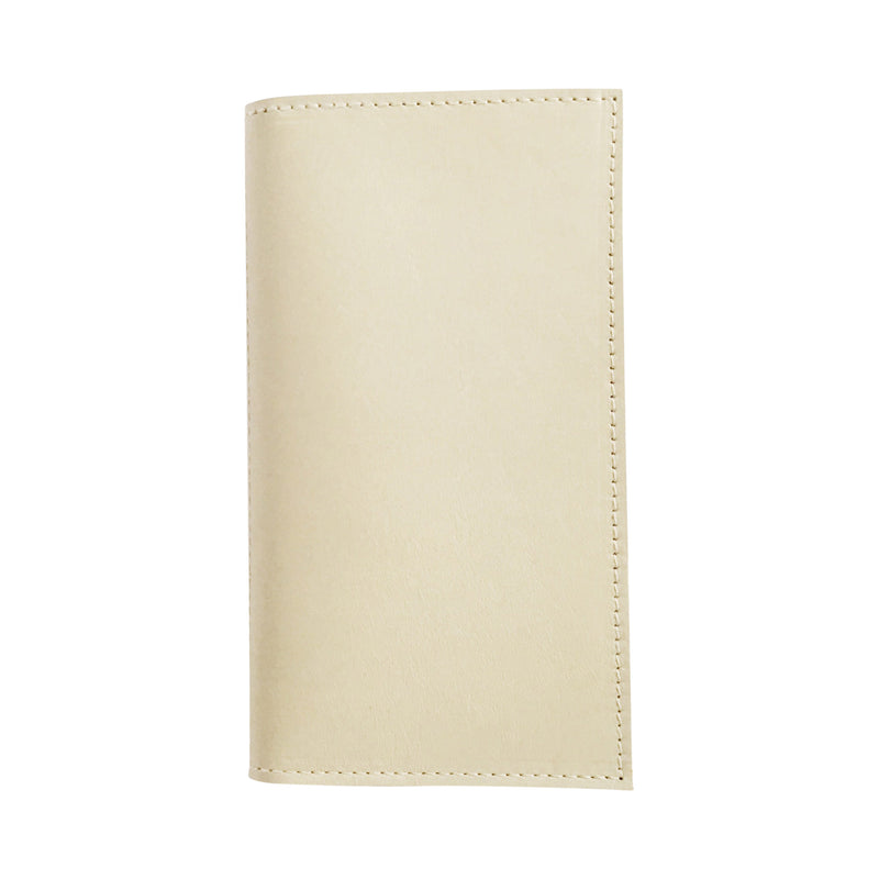 check cover | beige