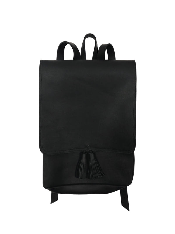 mommy diaper bag | black