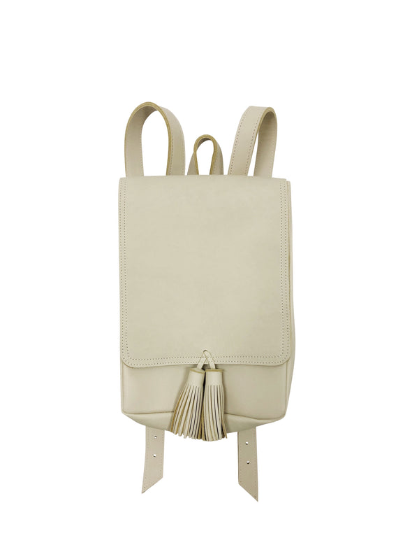rylee + cru mini backpack | beige