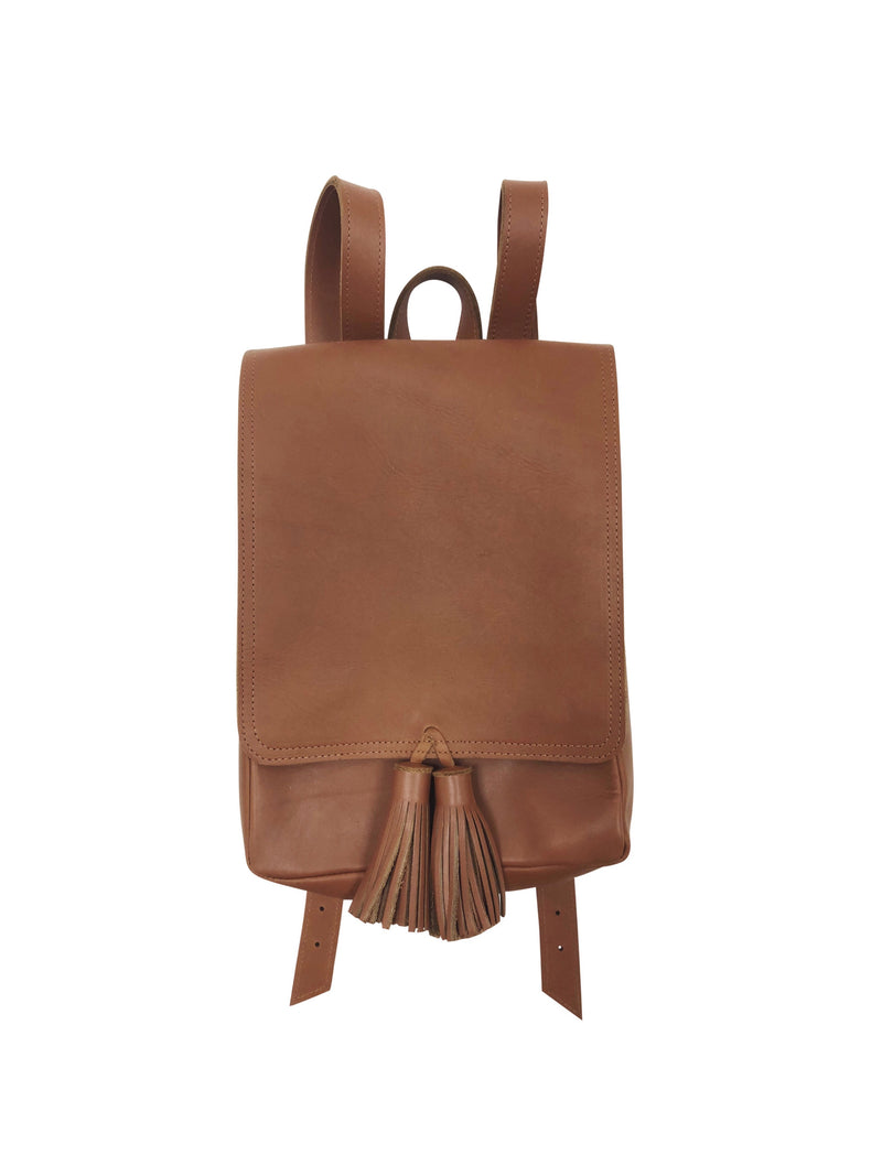 rylee + cru mini backpack | saddle