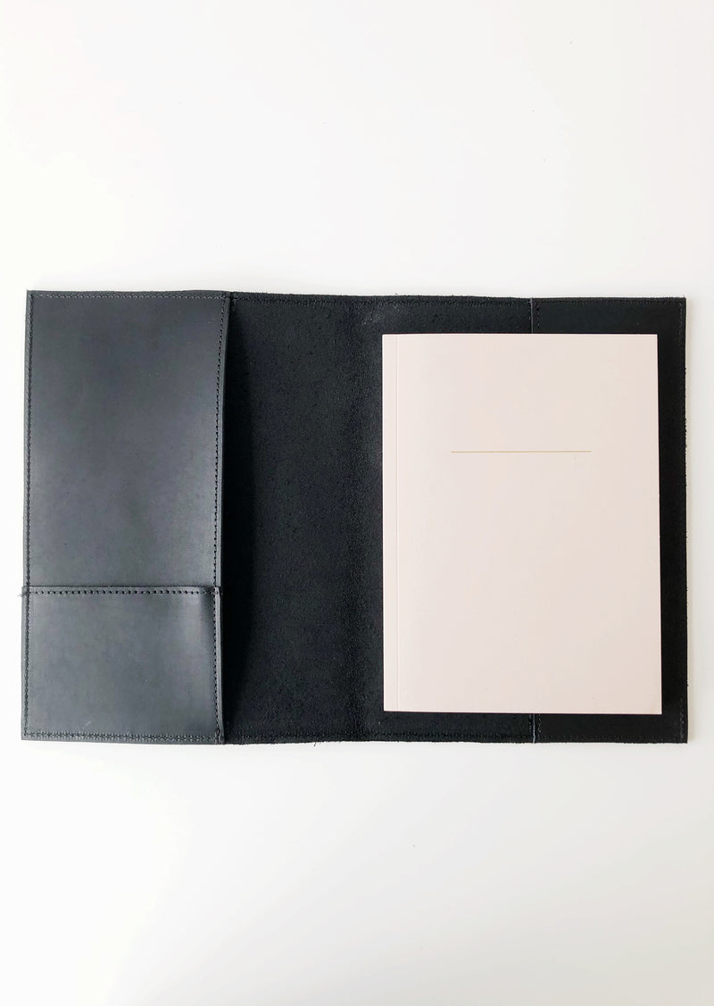 corporate | note book cover