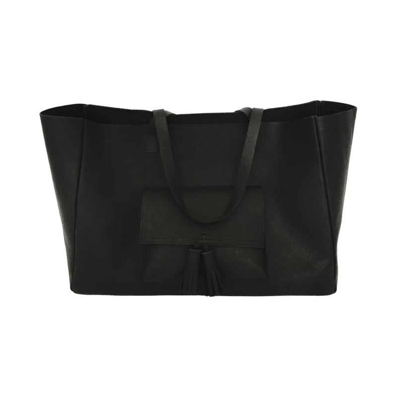 margaret carry all tote | black