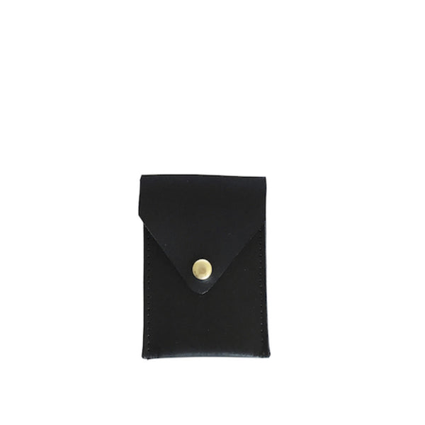 snap wallet | black