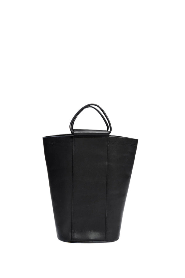 james grande panel bucket | black