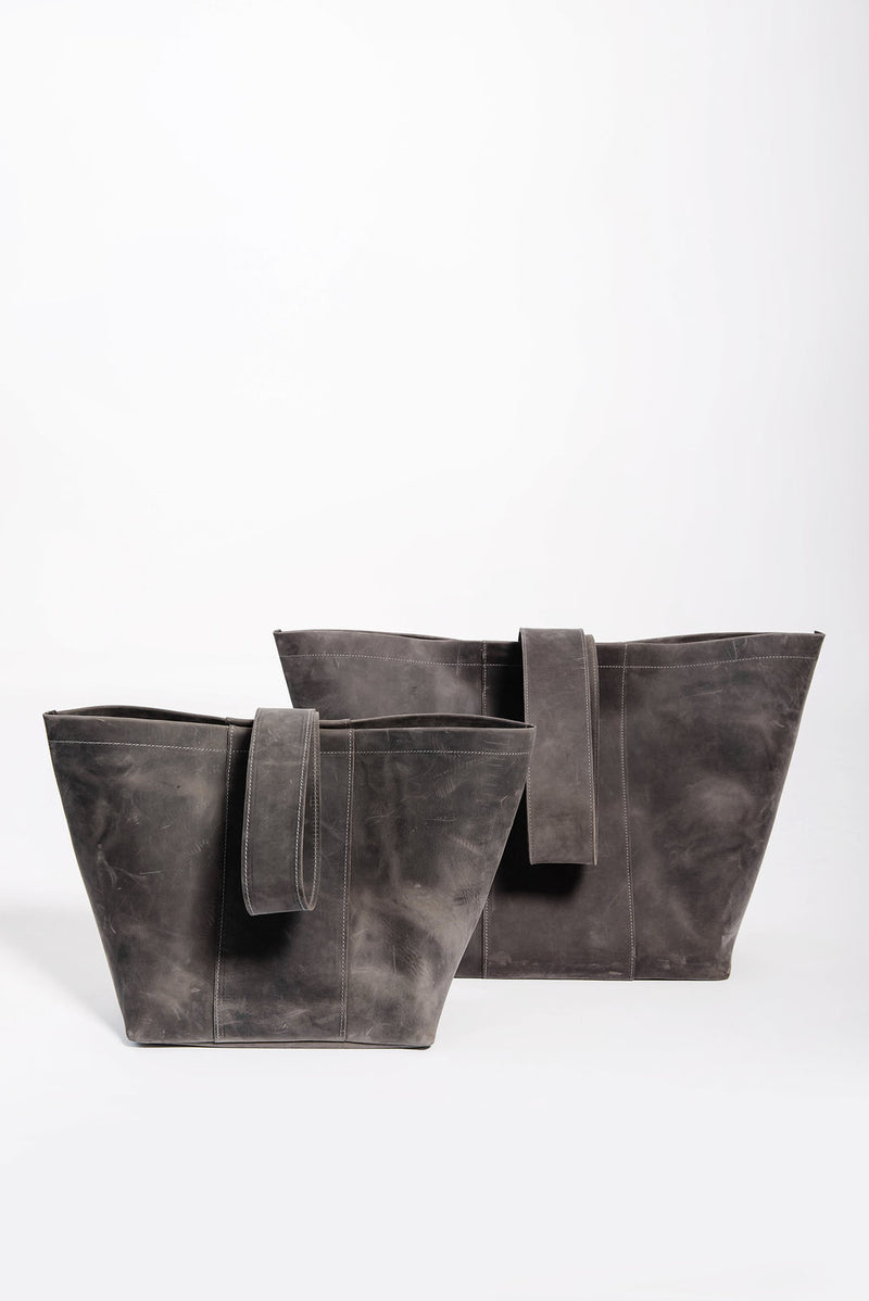 james grande market tote | grey