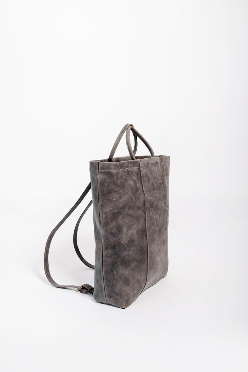 james rucksack | grey