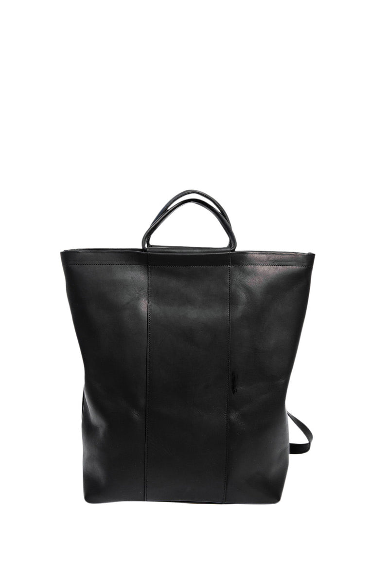 james rucksack | black