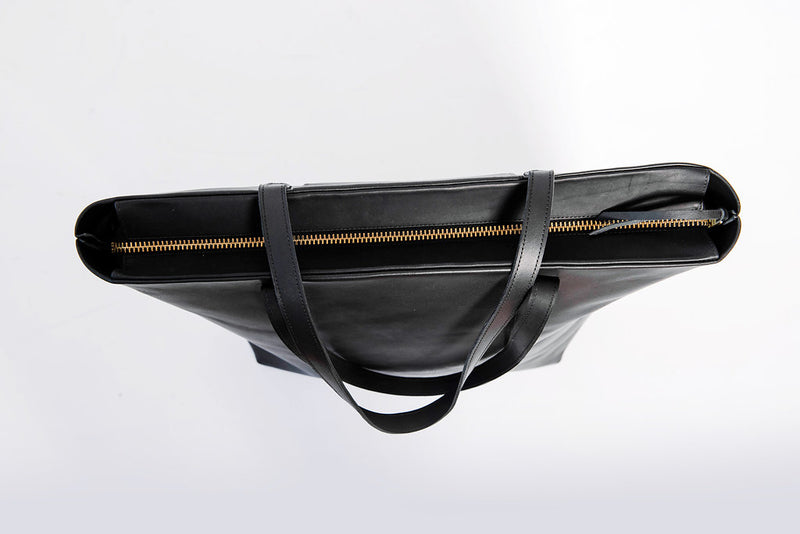 grande work bag | black