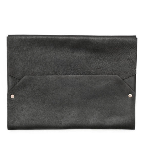 envelope laptop case | 15 inch | black