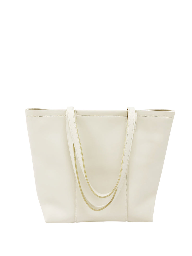 grande work bag | beige