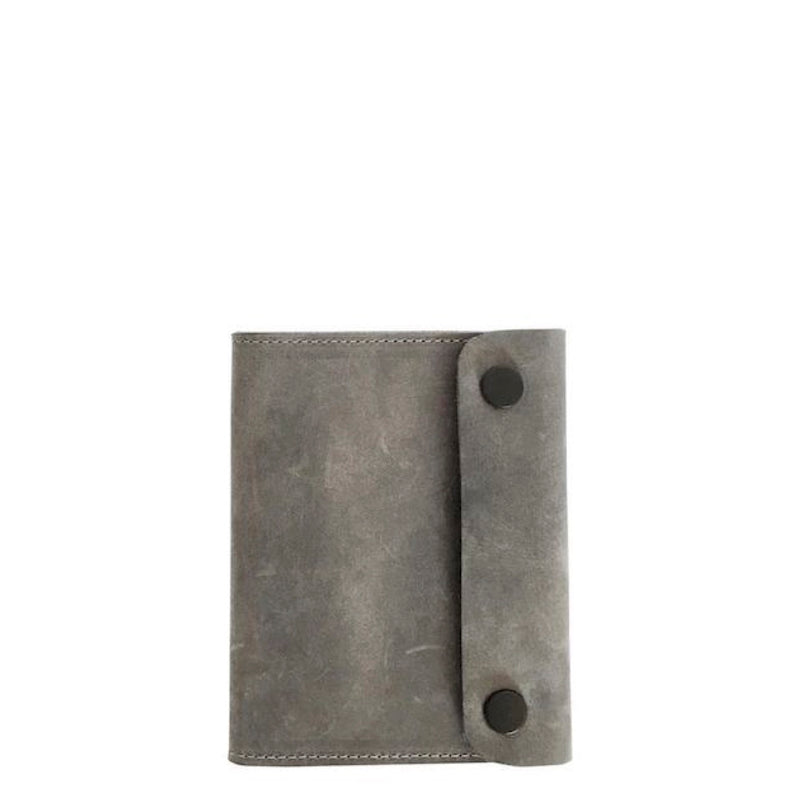 passport cover | grey