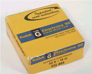 Ektachrome Package