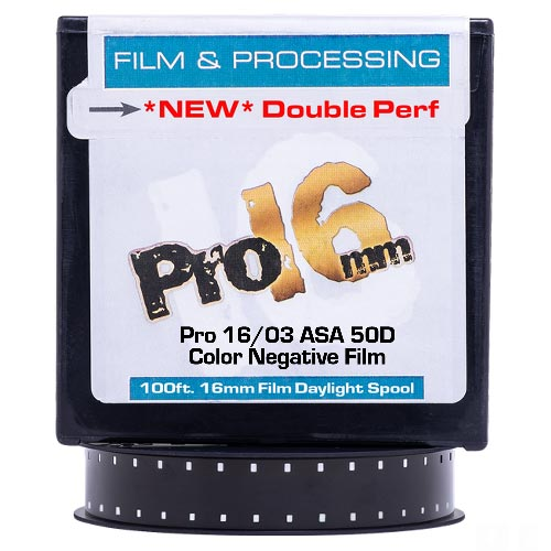 Double Perf 50D