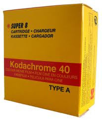 Kodachrome 40 was discontinued but there are still rolls on the market. What you need to know before you shoot it