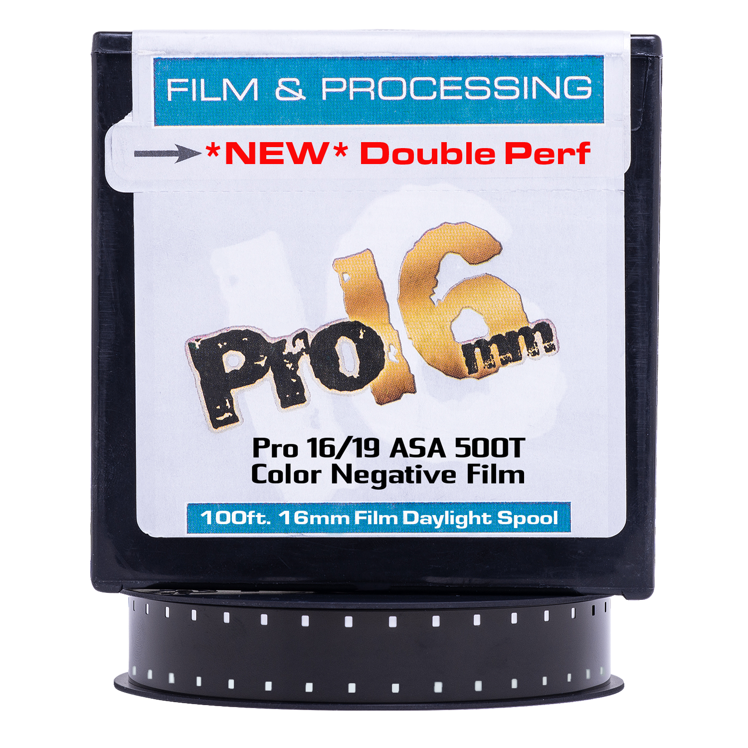 Double Perf Pro16-19 500T Package