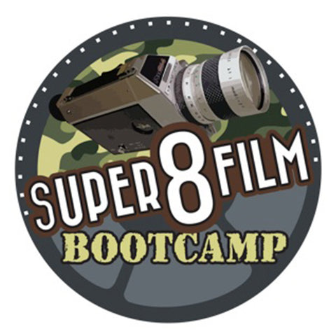 The Power of Super 8 Film On-Line Boot Camp
