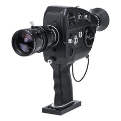 Classic Professional Super 8 Camera