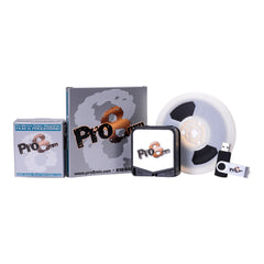 Pro8-13 200T Super 8 Package