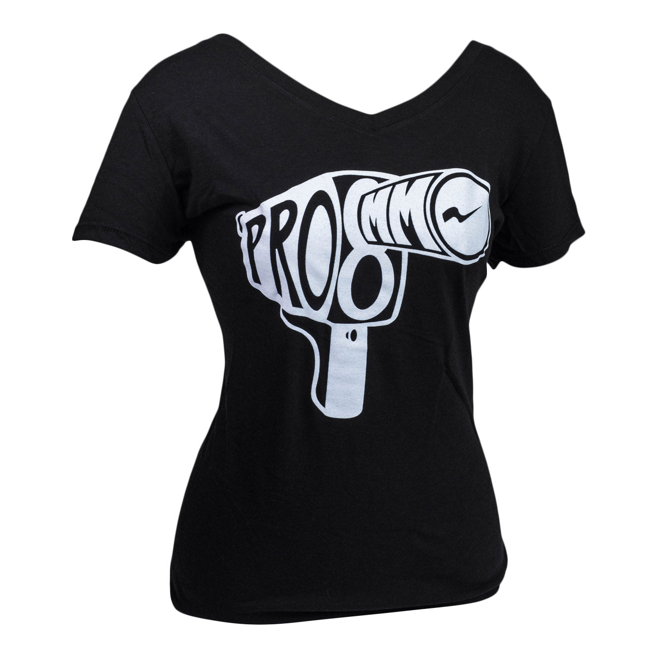 Pro8mm T-Shirt (Womens)