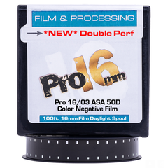 Double Perf Pro16-03 50D Package