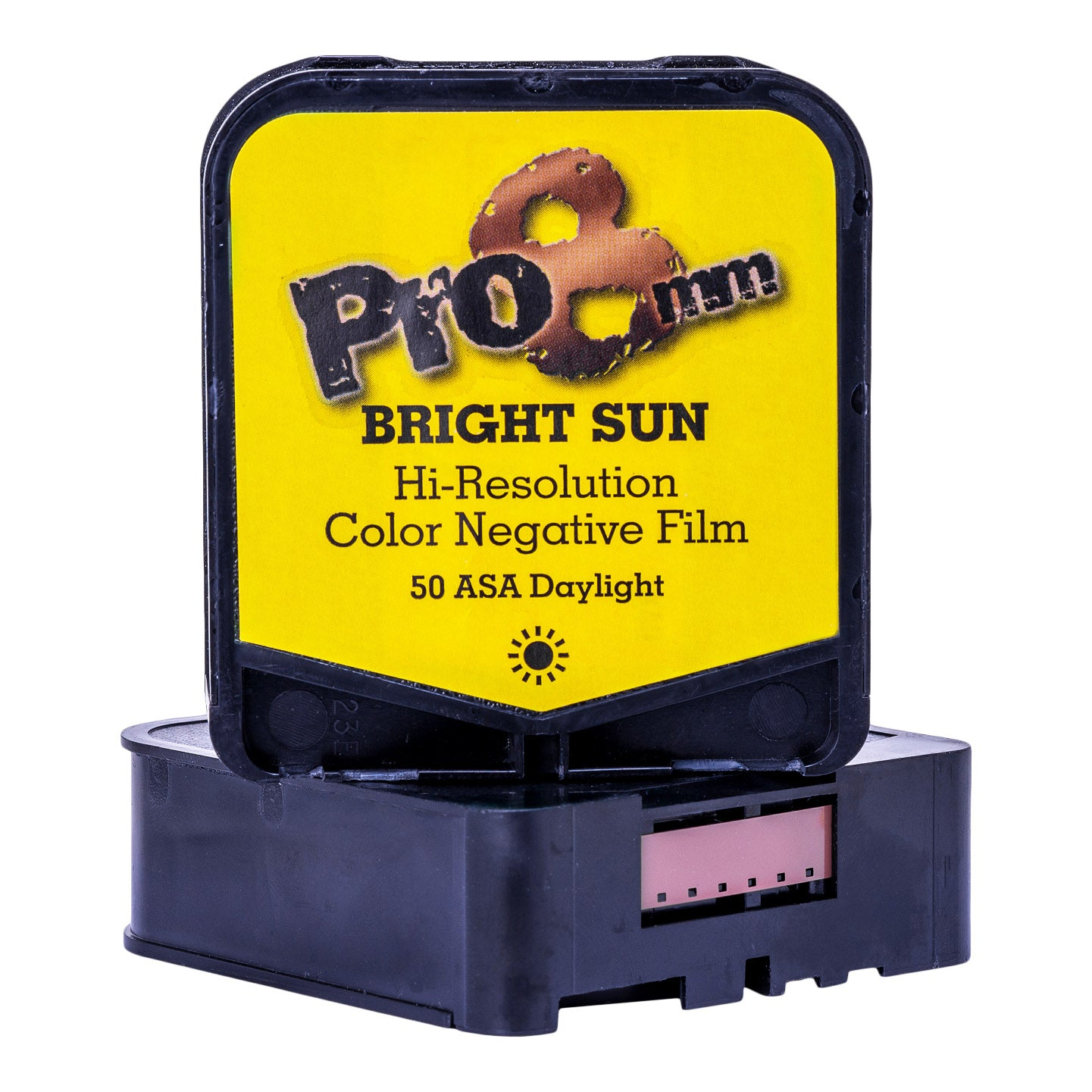 Super 8 Film Kit