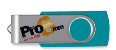 Flash Drive (16GB - 128GB)
