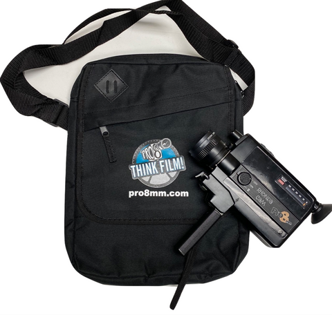 Pro8mm Camera Bag