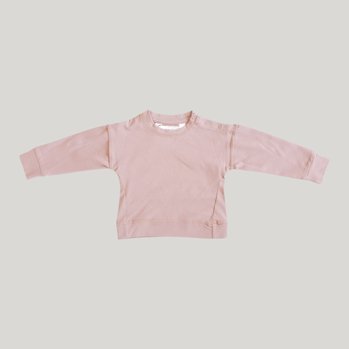 Baby Pullover | Bloom