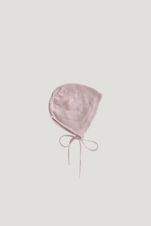 Bonnet | Rose Smoke
