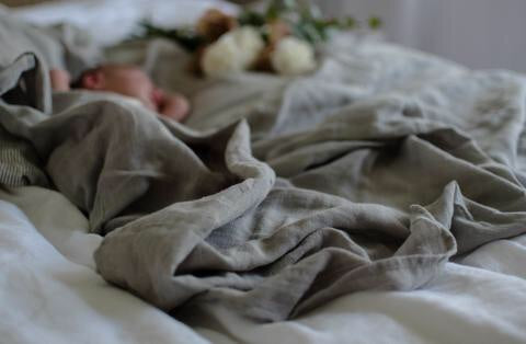 Swaddle | Silver Lining
