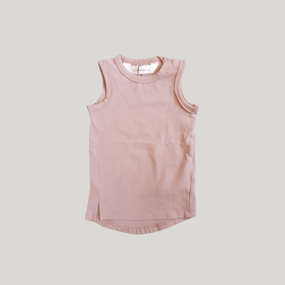 Baby Tank Top | Bloom
