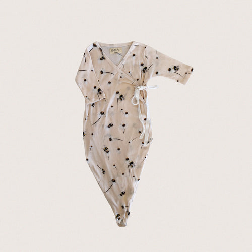 The Nestle Nightie | Blush Daisy | By Brigitte May