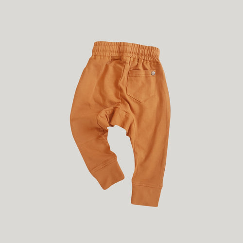 Baby Jogger | Rust