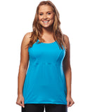 Plus Size | Sports Top
