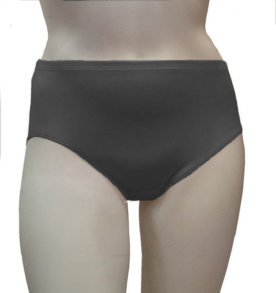Organic Cotton Plus Size Underwear
