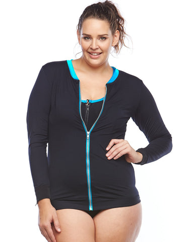 Rashie Top - Long Sleeve