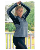 Summit Long Sleeve Top