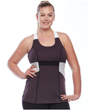 Boardwalk Tank | Plus Size Sports & Actileisure Wear