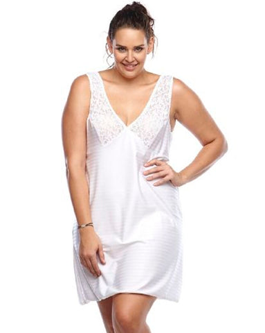 Luxurious Petticote or Nighty | Plus Size Sleepwear and Underwear