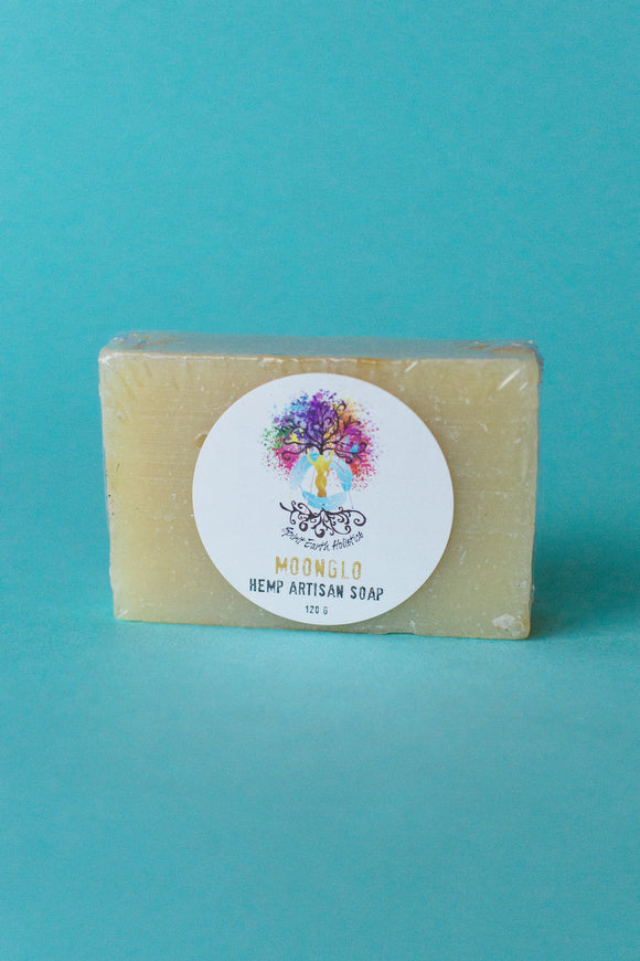Moonglo Soap 120g