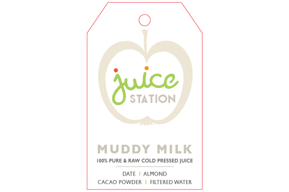Muddy Milk (Cleanse Only)