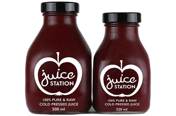 Antioxidant - Cold Pressed Juice