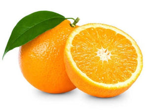 Fresh Orange Juice (In-Store Only)