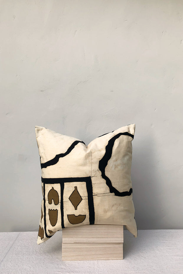 Batik Primal Pillow (Large)