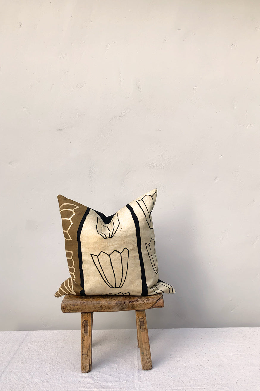 Batik Primal Pillow (Medium)