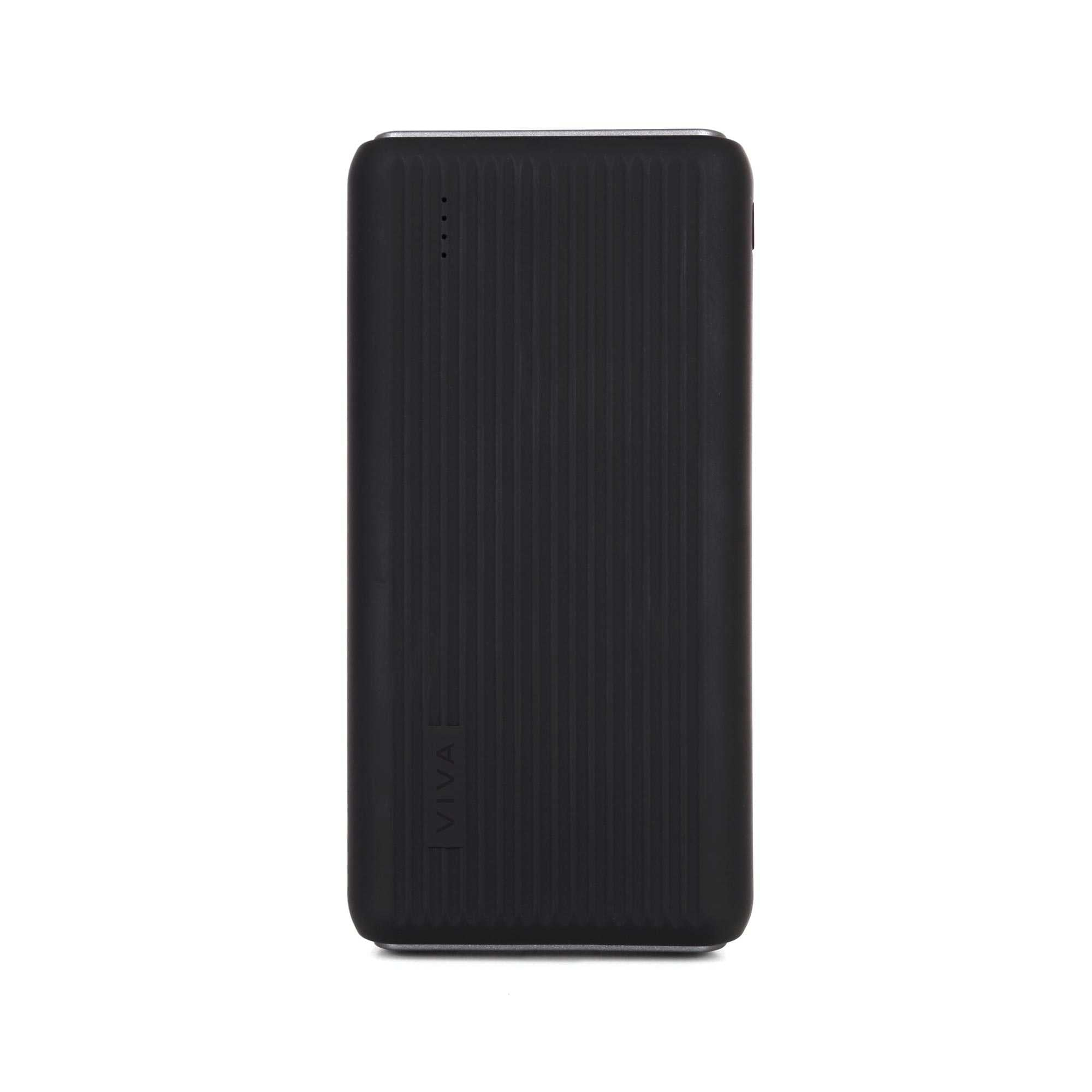 Viva Madrid Vimax Nuro PD Power Bank 20000mAh - Black