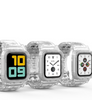 AHAstyle TPU Apple Watch Band (Transparent)
