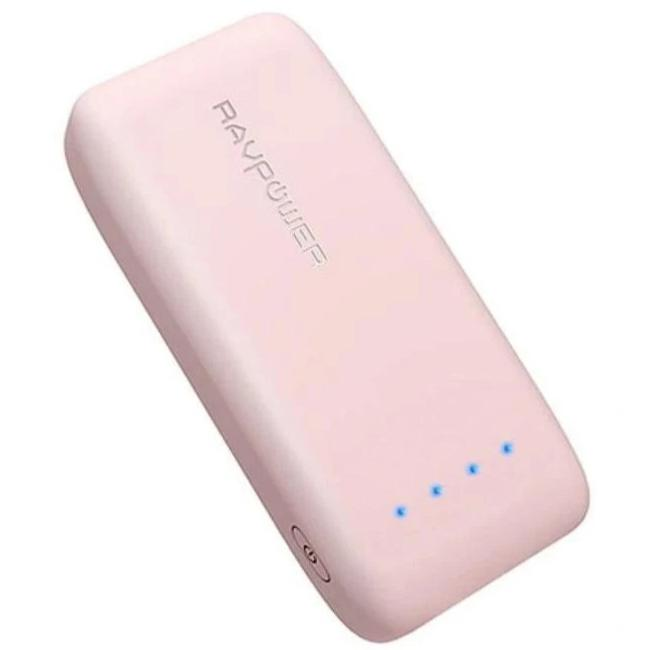 RAVPower 6700mAh Power Bank with iSmart 2.0 Technology